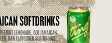 Jamaican Softdrinks