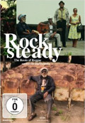 Rocksteady: The Roots of Reggae (DVD)-